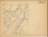 Map Image 014, Alamance County 1954